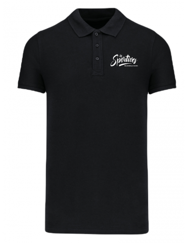 Polo Homme Les Sportives